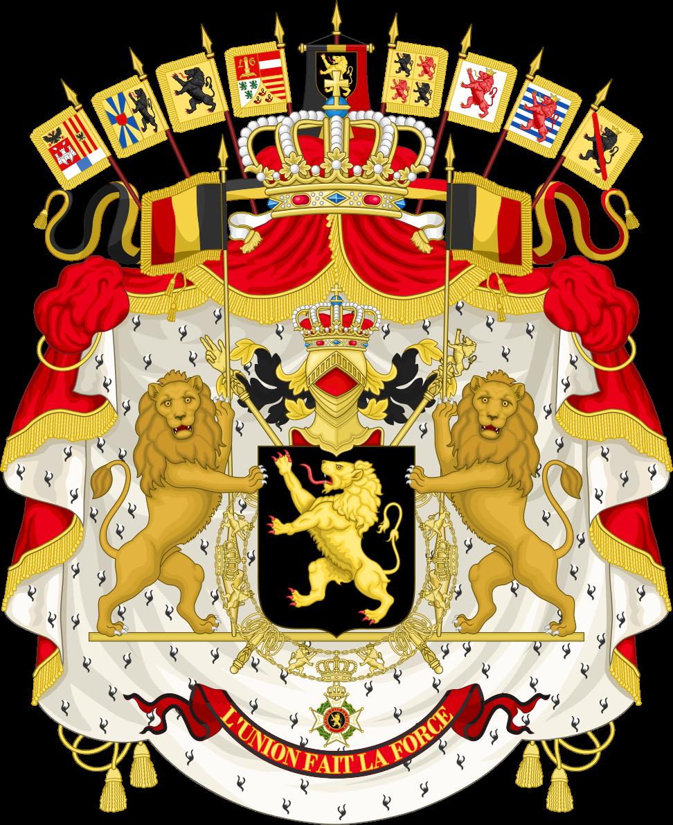 Посольство Королівства Бельгії в Україні