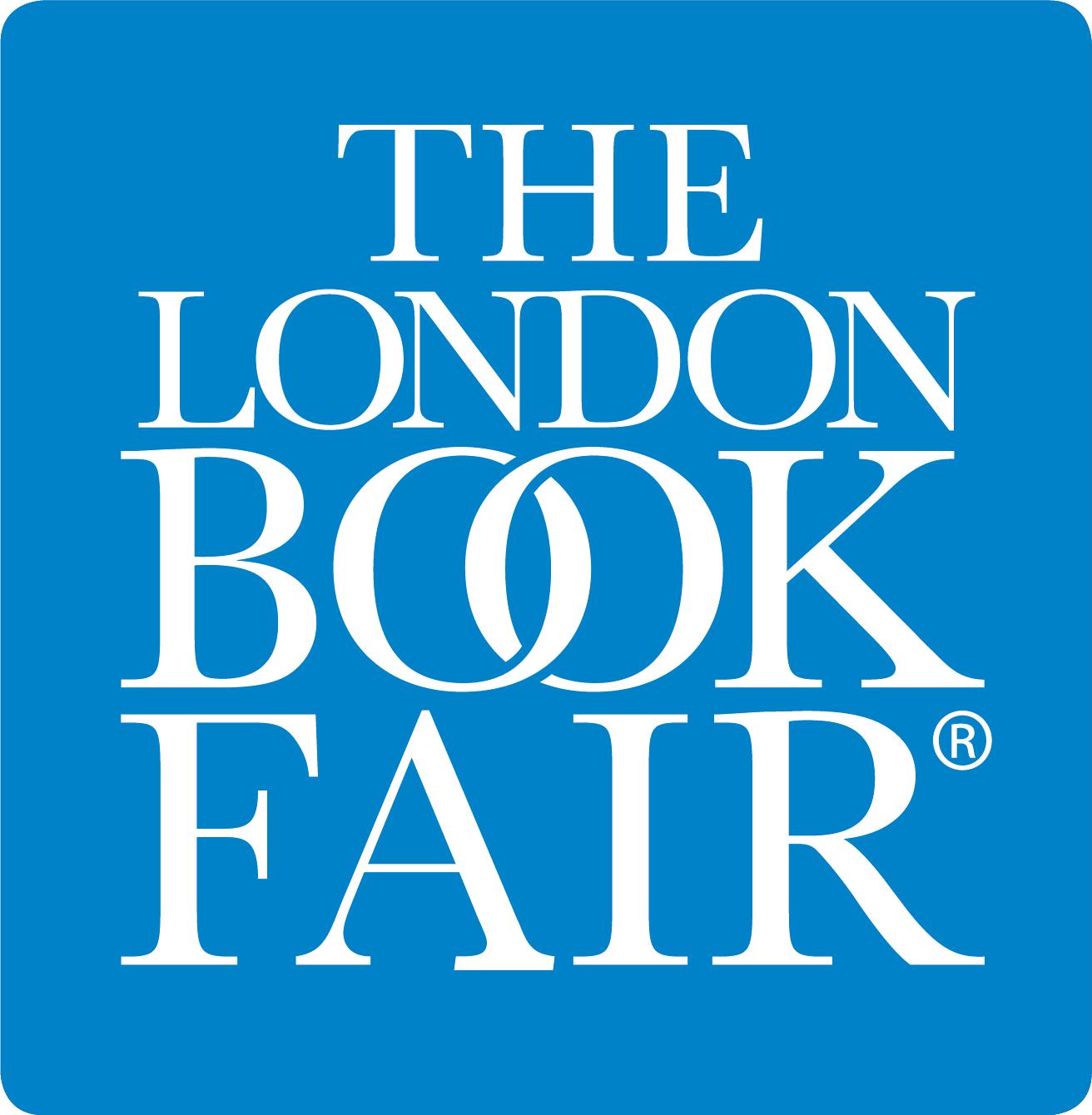 Лондонський книжковий ярмарок