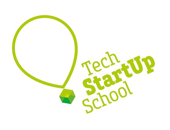 Простір Tech StartUp School